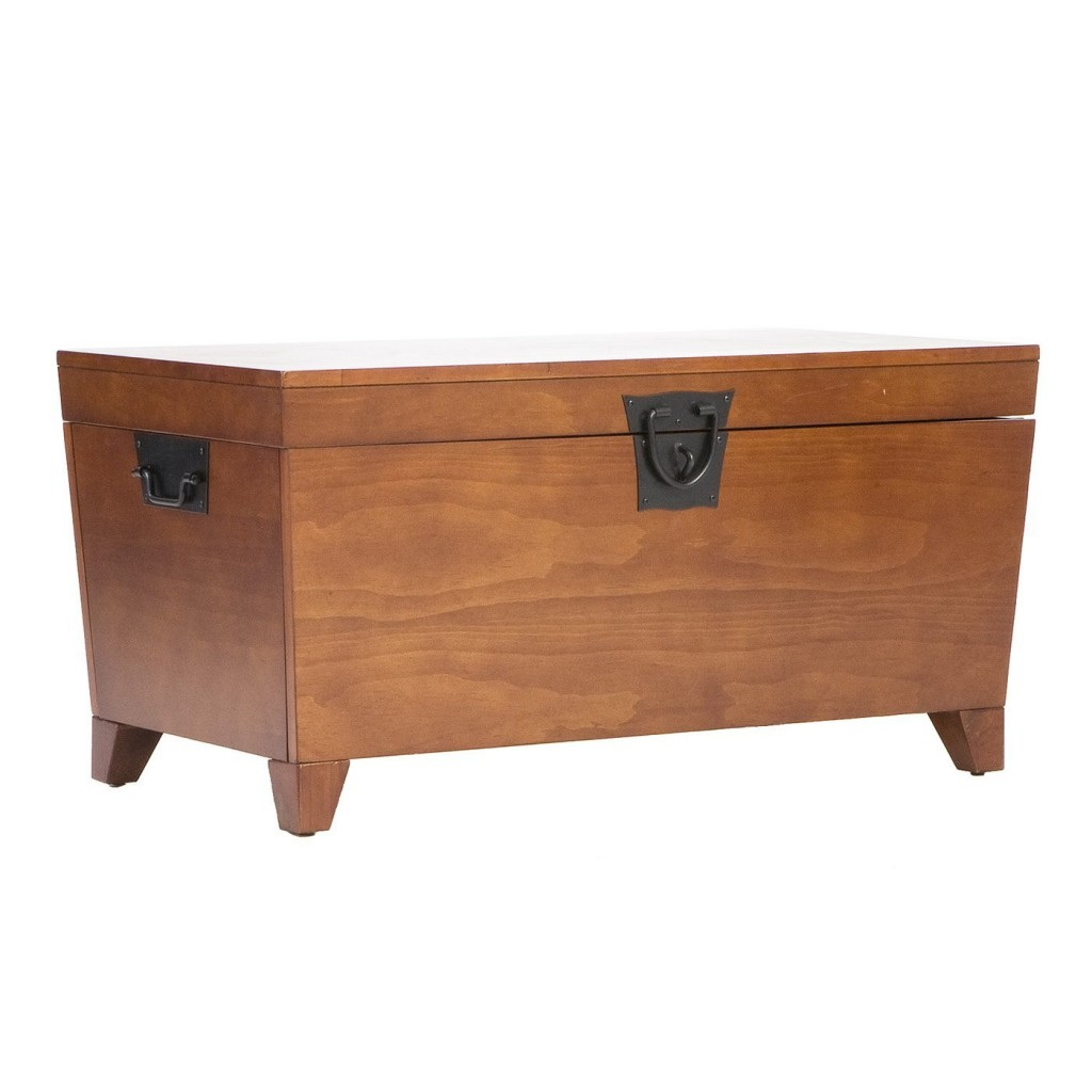 5 Best Chest Coffee Tables Old Look But Fashion Style Tool Box