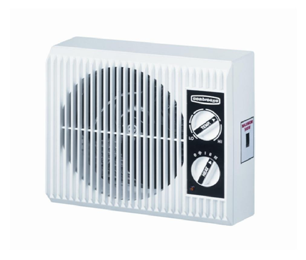 5 best electric wall heaters very easy to install tool box for Heat bathroom