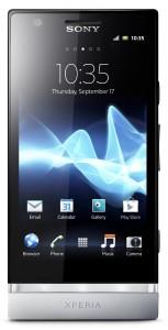 Sony Xperia P LT22i-SL Unlocked Phone