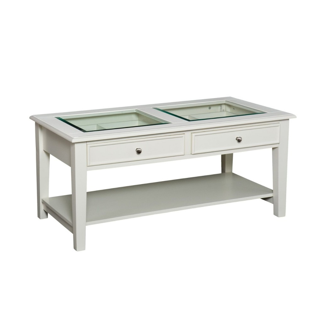 5 Best Display Coffee Tables Do You Need A Beautiful