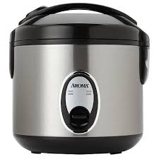 Stainless Steel Rice Cookers