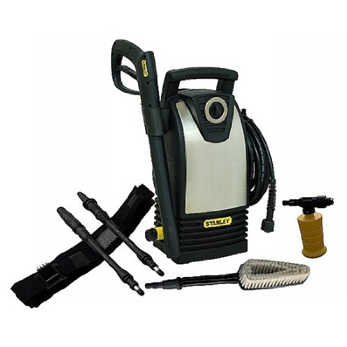 Stanley P1600S Electric Pressure Washer