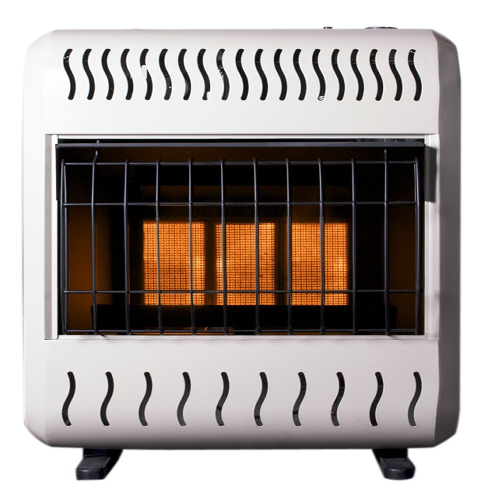 Best Gas Space Heater – Space-saving assistant | Tool Box