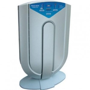 Surround Air XJ-3800 Large Intelligent Air Purifier