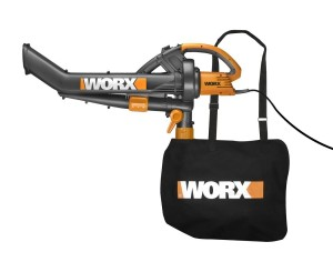 WORX TriVac WG500 12 amp All-in-One
