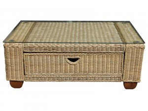 Wicker Coffee Tables