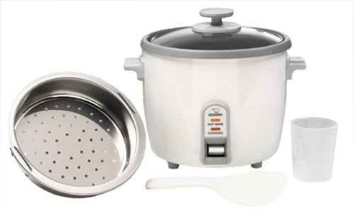 Zojirushi 6 Cup Rice Cooker