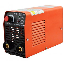 300 Amp Mini Arc Welder, 220V High Frequency Welding Machine