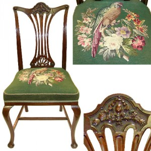 Antique Dining Room Chairs antique dining chairs. 09749r1 antique set eight mahogany dining