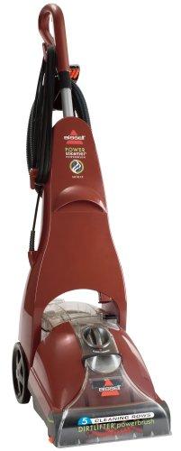 BISSELL PowerSteamer PowerBrush Full Sized Carpet Cleaner