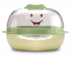 5 Best Baby Food Steamers – For a good fresh meal