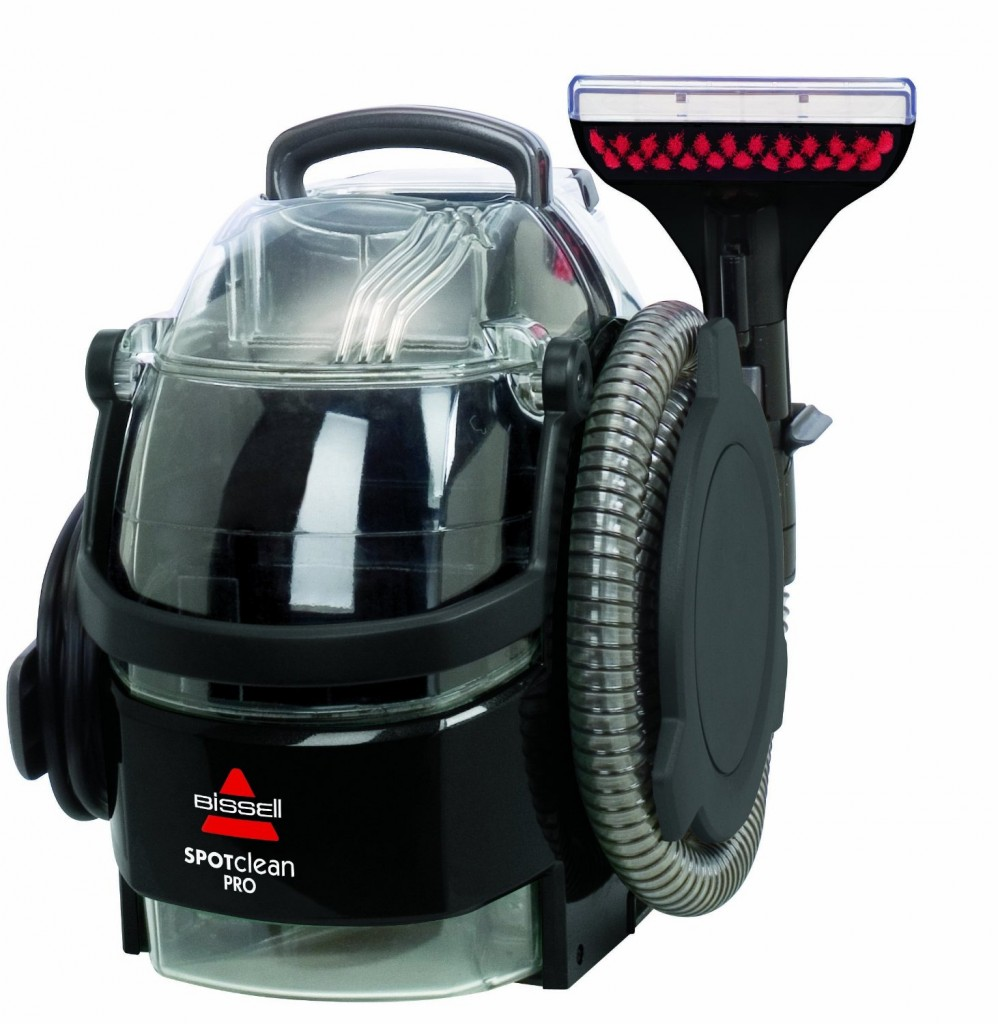Bissell 3624 Professional Spot Cleaner Deep Clean Portable