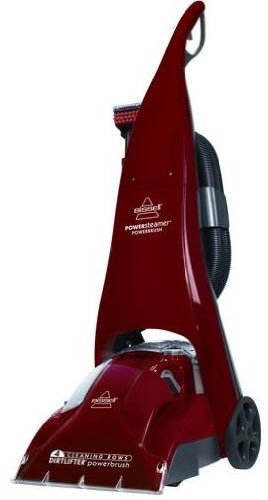 5 Best Bissell Power Steamers Powerful And Convenient