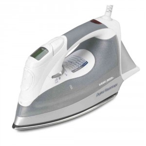 5 Best Iron Steamers – A family must