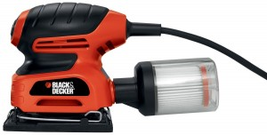 5 Best Black & Decker Sander – Finish your sanding work more easily and quickly