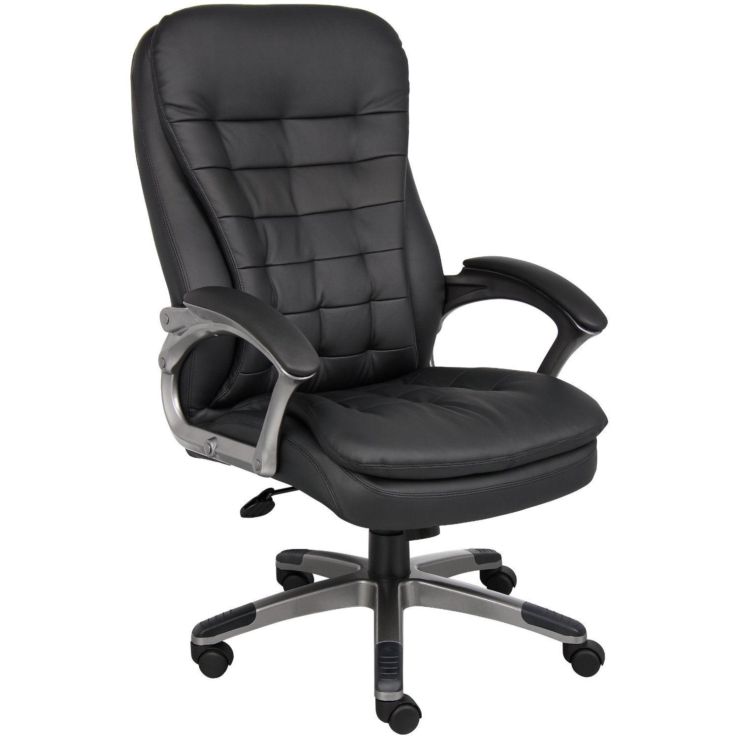 5 best executive office chairs your office is worth it tool box. Black Bedroom Furniture Sets. Home Design Ideas