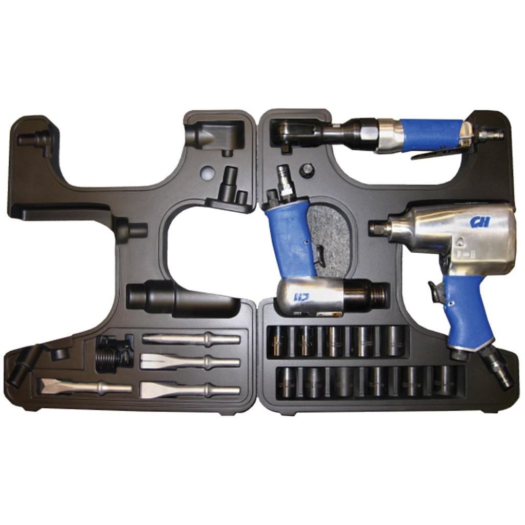 Alltradetools Catalog 410783 Circuit Tester