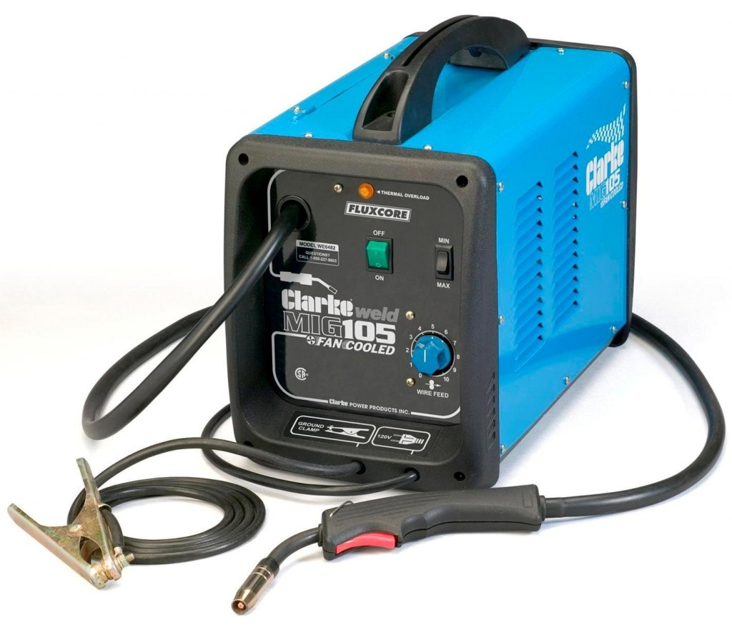 5 Best Wire Feed Welder – A tool comes in handy | Tool Box