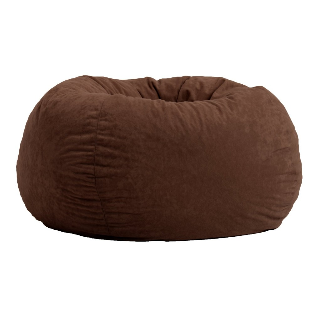 Comfort Research Classic Bean Bag in Comfort Suede