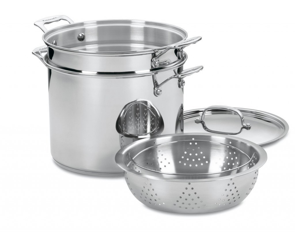 Cuisinart 77-412 Chef's Classic Stainless