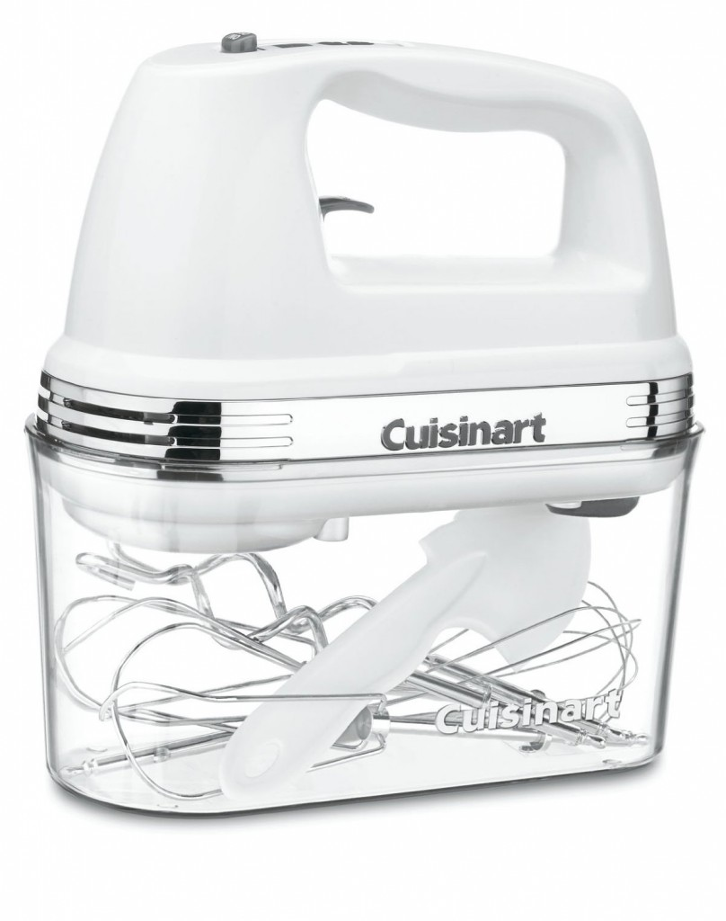 Best Hand Held Mixer ~ Best hand mixer delight family and friends with