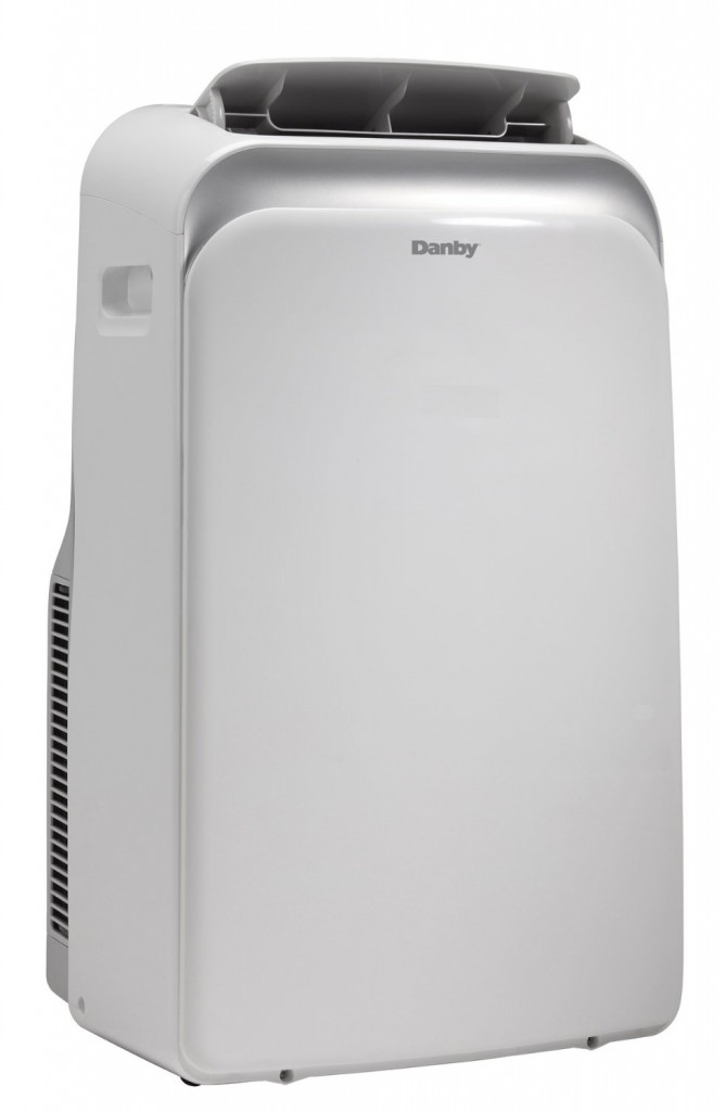 5 Best Danby Portable Air Conditioner Suit The Diverse