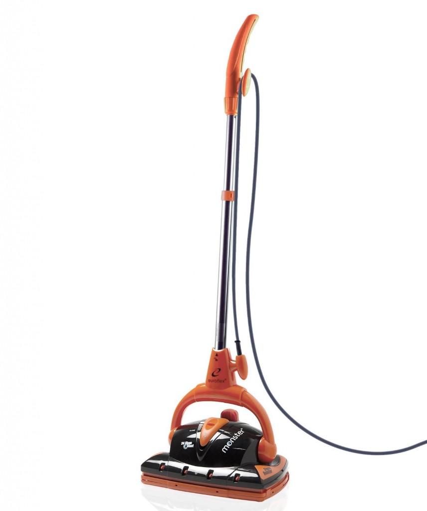 Euroflex Monster Steam-Jet-II 1200w Disinfecting Floor Steam Cleaner