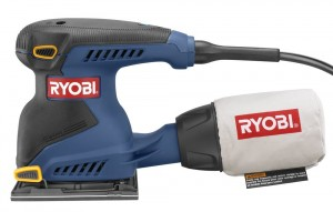 5 Best Ryobi Sander – Choose the right one to meet your needs