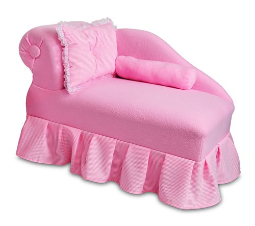 Fantasy Furniture Princess Chaise