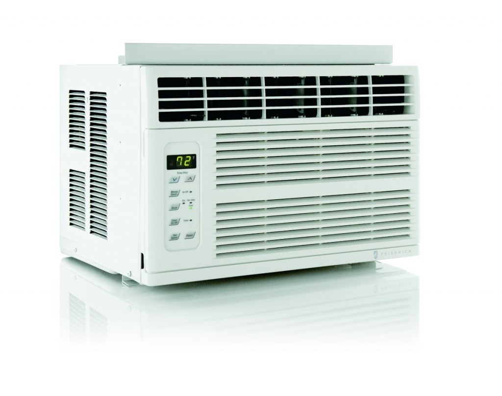 10.7 EER Chill series room air conditioner (window installation only #779635