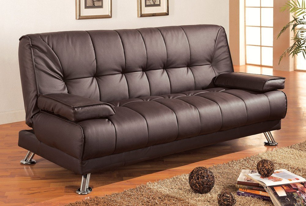 5 Best Click Clack Sofa Most Comfortable