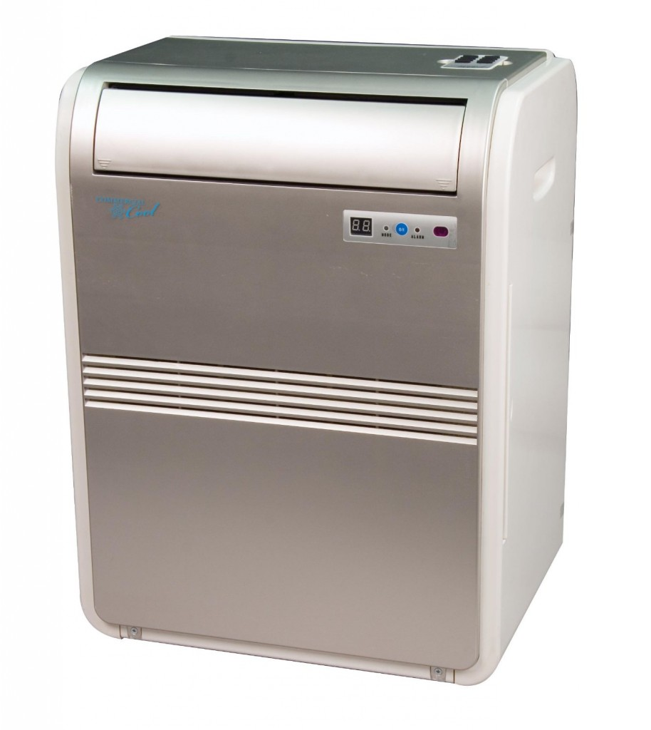 Haier cprb08xcj commercial cool 8000 btu portable air conditioner