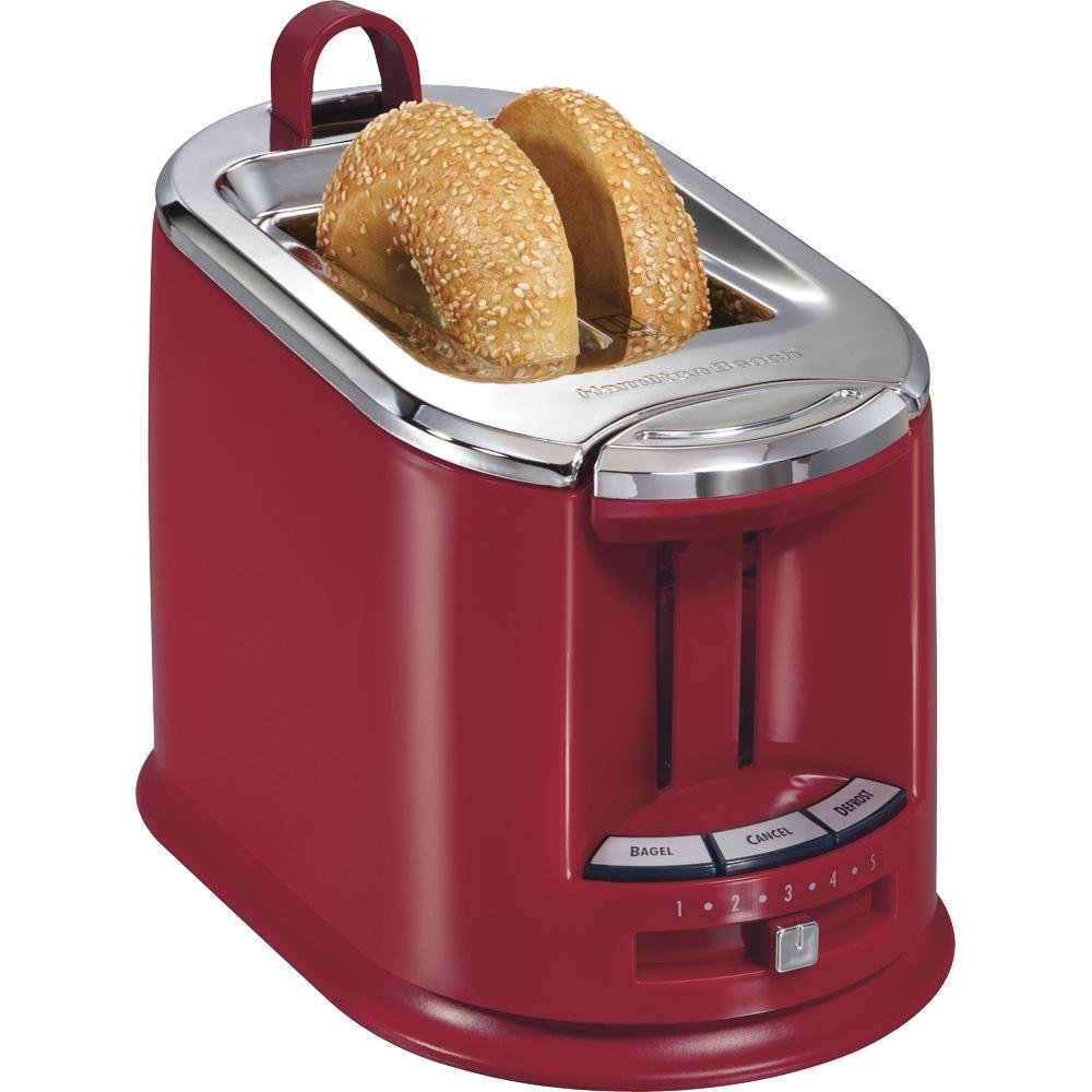 Hamilton Beach Ensemble SmartToast Extra-Wide Slot Toaster