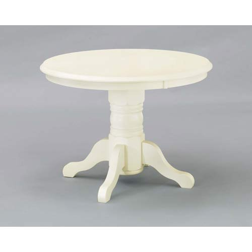 Home Styles 5177-30 Round Pedestal Dining Table