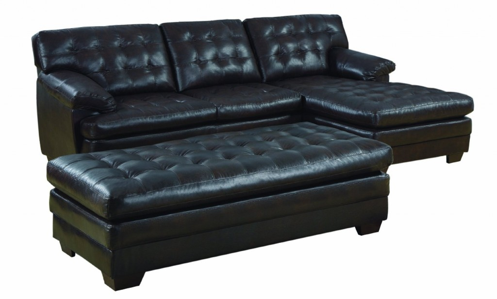 Homelegance 9739 Channel-Tufted 2-Piece
