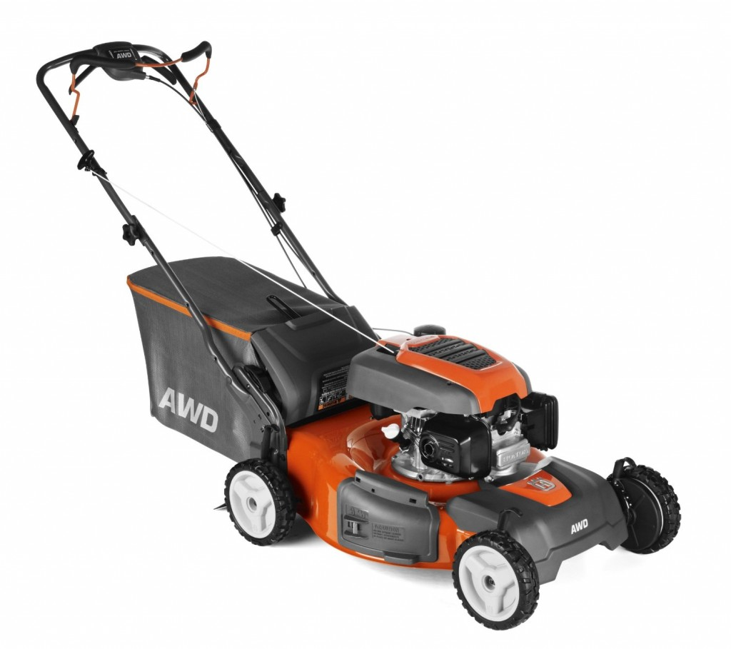 Husqvarna HU800AWD Self-Propelled Lawn Mower
