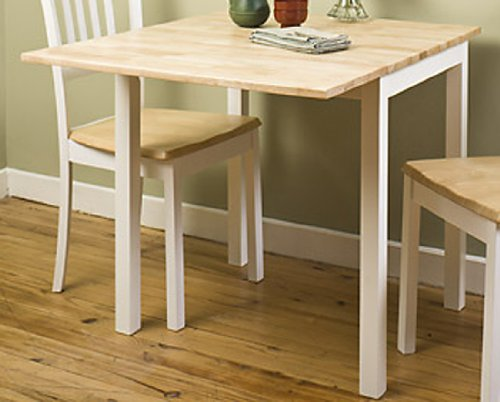 Jackson Drop Leaf Table Natural