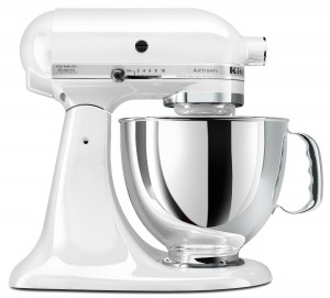 5 Best Stand mixer - Enjoy delicious treats easily at home