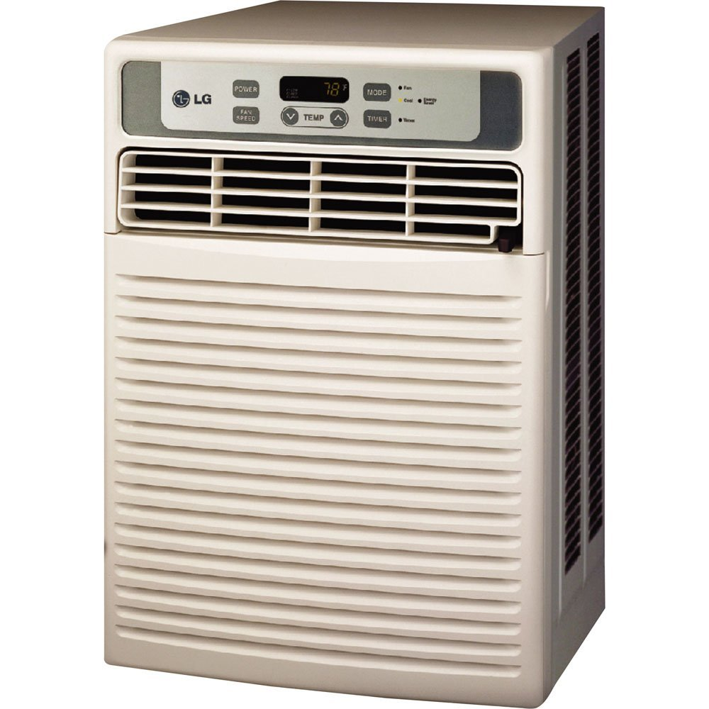 Casement Window Air Conditioner : Best casement window air conditioners with mini size