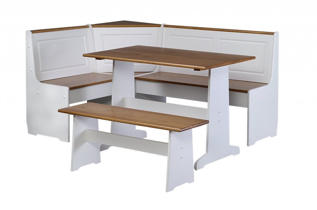 5 Best Breakfast Nook Furniture Create A Cozy Family