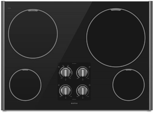 MEC7430WS Maytag Electric Cooktop