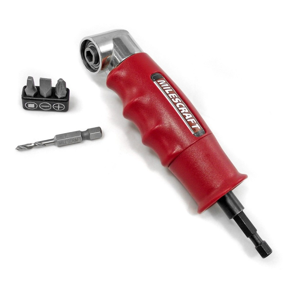 Right Angle Drill Attachment : Best right angle drills convenient to carry with