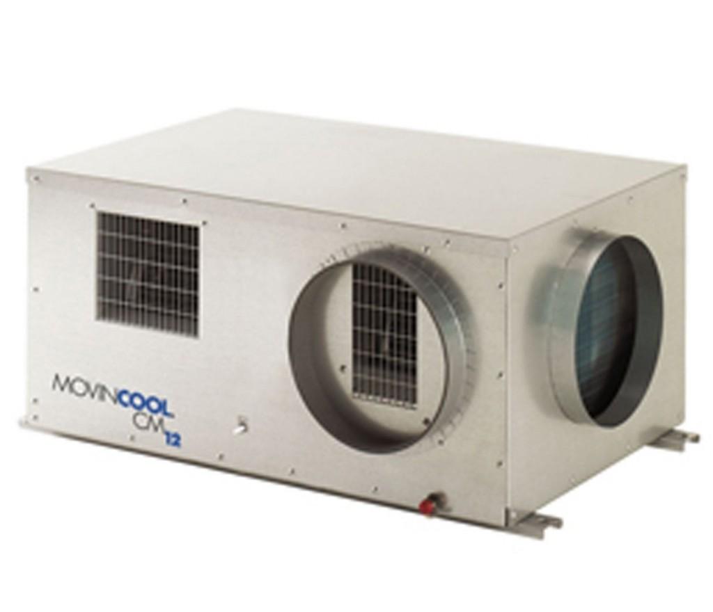 MovinCool CM12 10 000 BTU 115 volt Ceiling Mount Air Conditioner #496080
