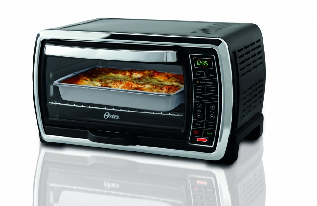 5 Best Toaster Oven Toasting Broiling And Reheating