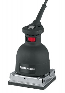 5 Best Porter Cable Sander – Great a superior finish