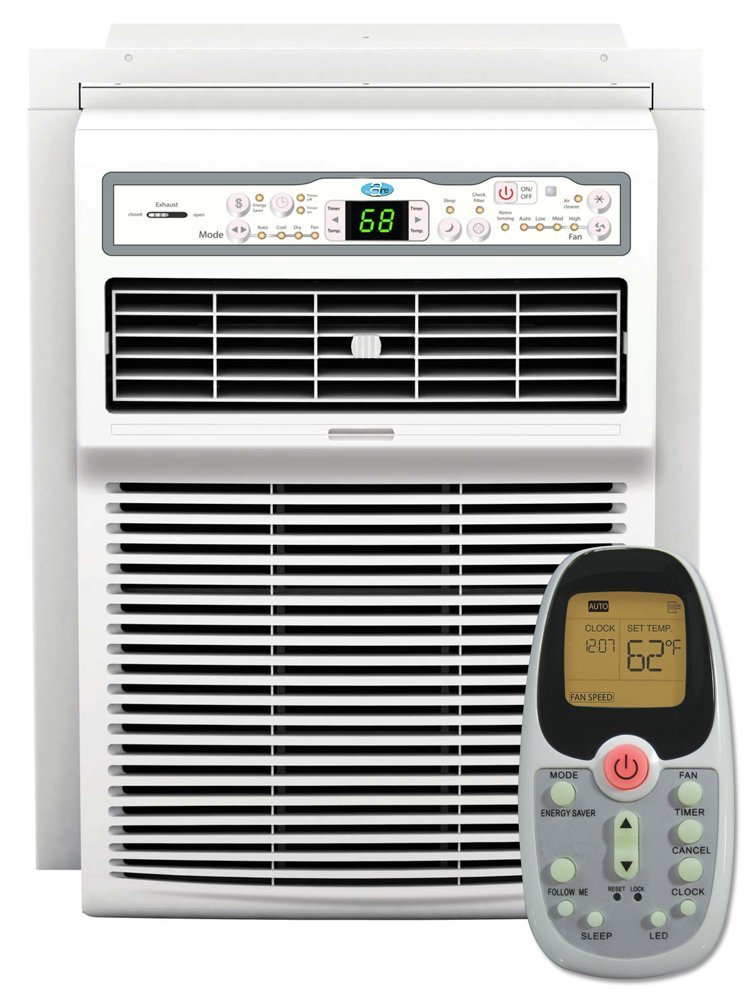 Casement window air conditioner go to image page casement for 12 inch high window air conditioner