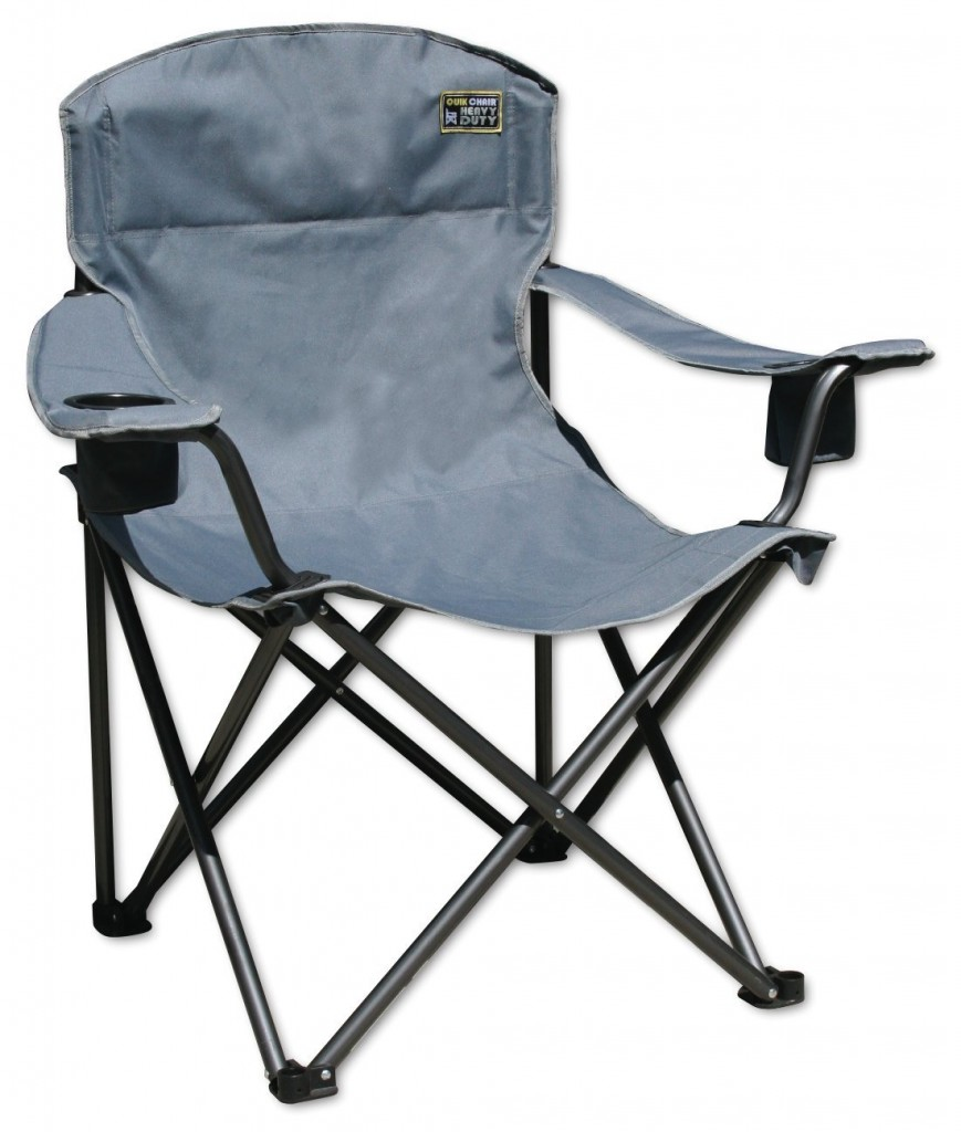 5 Best Camping Chairs – For a hiking or picnic