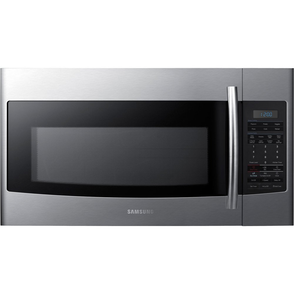 Samsung SMH1816S Microwave Oven