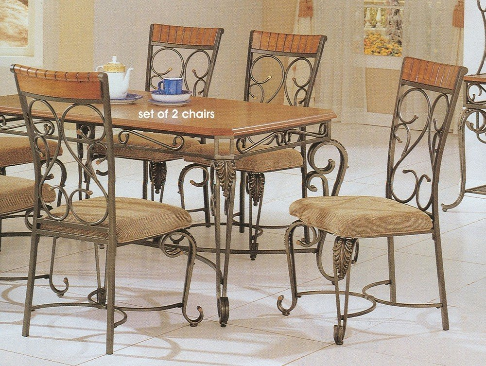 best metal dining chairs durable metal sets tool box