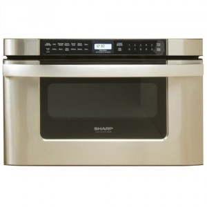 5 Best Drawer Microwave Oven – Make every cooking easier